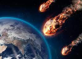 क्या आज रात आएगी तबाही! पृथ्वी के पास से गुजरेगा बुर्ज खलीफा से बड़ा Asteroid
