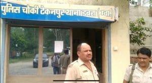 Dabra News: बेख़ौफ़ हुए अपराधी, दिन दहाड़े पुलिस बल पर हमला, ASI और आरक्षक घायल