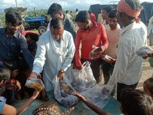 MP Flood: साथ आए शासन–प्रशासन, कैमरे की नजर से दूर डबरा विधायक इस तरह कर रहे लोगों की मदद