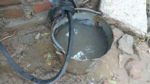 MP Flood: बाढ़ में उजड़ गया घर, भूख प्यास से तड़प रहे ग्रामीण, गंदा पानी पीने को मजबूर