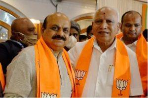Karnatak politics: बोम्मई कैबिनेट का आज होगा विस्तार, किसे मिलेगी मंत्रिमंडल में जगह?