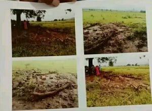 गरीब किसान ने SP से रोते हुए लगाई गुहार, IPS बेटे के पिता दे रहे एनकाउंटर की धमकी, ये है पूरा मामला