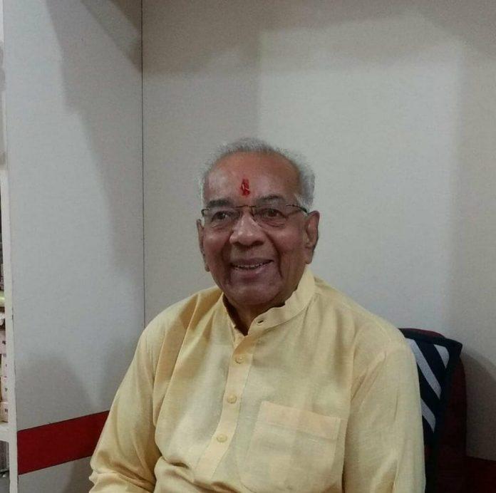 मप्र के वरिष्ठ भाजपा नेता और पूर्व मंत्री का निधन, सीएम शिवराज-सिंधिया ने जताया शोक