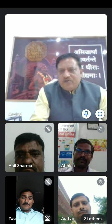 MP: अनाथ बच्चों को लेकर संवेदनशील हुए Shivraj के मंत्री, स्वयं के खर्चे पर कर रहे ये बड़ा काम