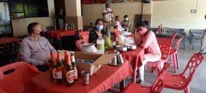Itarsi : खाद्य विभाग की कार्रवाई, निरीक्षण में मिली बड़ी मात्रा मे शराब और घरेलू गैस सिलेंडर, हुई FIR