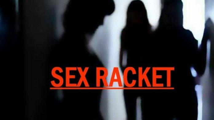 sex racket