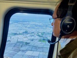 🟢LIVE: ग्वालियर-चंबल में बिगड़े हालात, सीएम शिवराज का हवाई दौरा, ग्वालियर इंदौर मार्ग बंद