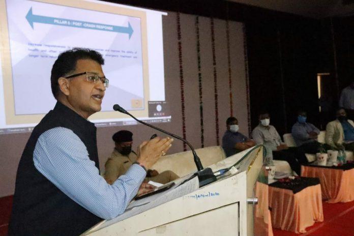 MP में सड़क दुर्घटनाओं पर लगेगी लगाम, 'विजन जीरो मध्यप्रदेश' व्यवस्था शुरू