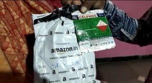 Amazon कंपनी के खिलाफ एक पिता ने लगाई पुलिस से गुहार, कहा - 'Amazon ने ले ली उसके बेटे की जान'