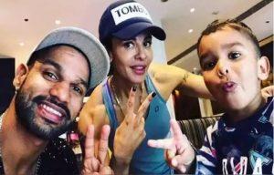 शादी के 9 साल बाद टूटी क्रिकेटर शिखर धवन और आयशा मुखर्जी की जोड़ी, Instagram पर हुआ तलाक का खुलासा