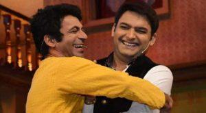 क्या Kapil Sharma के साथ दुबारा काम करने के लिये तैयार हैं Sunil Grover ?