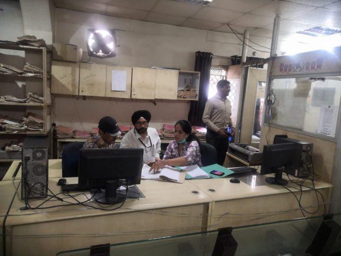 सहारा के जबलपुर, कटनी ऑफिसों में EOW के छापे