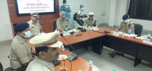 DGP का बड़ा बयान- MP में नहीं हुई मॉब लिंचिंग की घटना, ग्वालियर पुलिस की तारीफ की