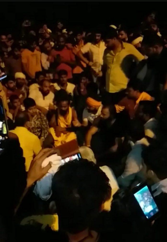 Gwalior News : सम्राट मिहिर भोज विवाद गर्माया, क्षत्रिय- गुर्जर समाज का हंगामा, चक्काजाम