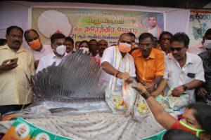 Exclusive : जानिए कौन हैं एल मुरुगन जिन्हें भाजपा ने MP से बनाया है राज्यसभा उम्मीदवार