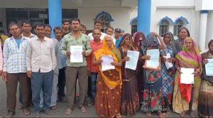 मनरेगा के नाम पर भारी भ्रष्टाचार, ग्रामीणों ने लगाया पंचायत के जिम्मेदारों पर आरोप, जानें मामला