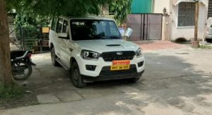 Gwalior News : GST की बड़ी कार्रवाई, कारोबारी पर छापामार कार्रवाई