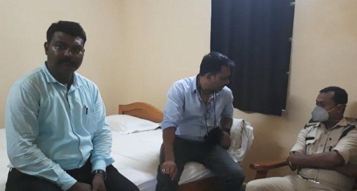 Balaghat News: लोकायुक्त पुलिस की कार्रवाई, 10 हजार की रिश्वत लेते डिप्टी रेंजर रंगेहाथों गिरफ्तार