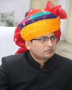 Rajgarh news : 2013 बैच के IAS हर्ष दीक्षित होंगे अब राजगढ़ के नए कलेक्टर