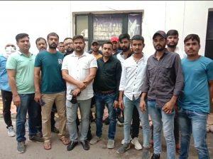 Gwalior News: सिंधिया समर्थक भाजपा नेता पर जानलेवा हमला, फायरिंग कर बदमाश फरार