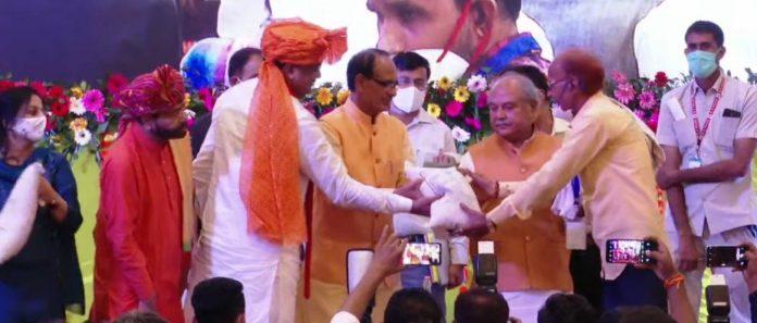 """CM Shivraj की बड़ी घोषणा- """"खेती को लाभ का धंधा बनाने के लिए अपनाए जाएंगे ये 5 उपाय"""""""