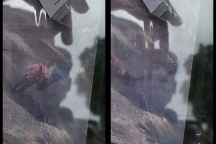 सैलरी काटने पर सुपरवाइजर की हत्या