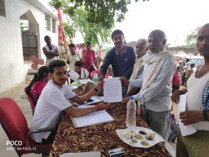 छतरपुर में अधिकारियों ने किया ऐसा काम, अब हो रही जिले भर में हो रही चर्चा