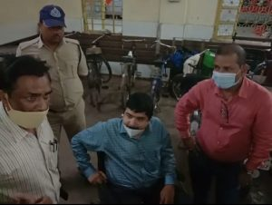 Gwalior News: फर्जी आईडी से बुक कर भेजा जा रहा 20 क्विंटल मावा- पनीर पकड़ा, दो गिरफ्तार