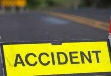 Bhind Accident