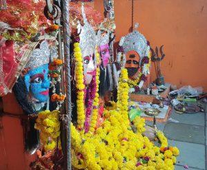 नवरात्रि 2021 : एक चमत्कारी मंदिर जहां माता के दर्शन से लकवा ग्रस्त रोगी हो जाते हैं ठीक