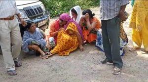 कपड़ा व्यापारी की हत्या का खुलासा : सिर्फ इस वजह से जीजा-भांजे ने उतारा था मौत के घाट