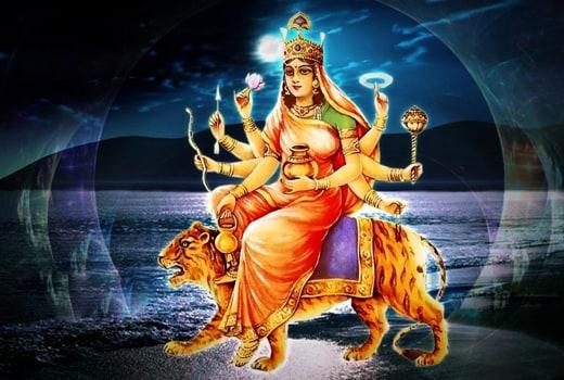 Navratri 2021: आज होगी देवी चंद्रघंटा और कुष्मांडा की पूजा, कष्ट से मुक्ति-मिलेगी समृद्धि, जाने कथा और मंत्र