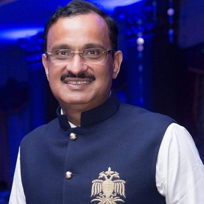 Navratri 2021: शून्य से उबारती है नवरात्रि - प्रवीण कक्कड़