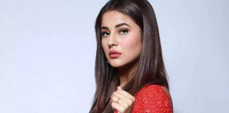 Shahnaz Gill News