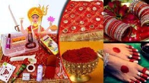 Navratri 2021 : इस नवरात्रि घर लाएं ये 5 चीजें, मां दुर्गा प्रसन्न होकर बरसाएंगी कृपा