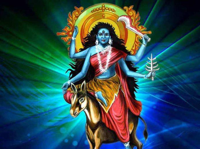 Navratri 2021: महासप्तमी आज, इन मंत्रों से करें देवी कालरात्रि को प्रसन्न, देती हैं अभय का वरदान