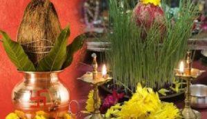 Navratri 2021 : इस बार कब से शुरु है नवरात्रि ? जानिए तिथि, घटस्थापना मुहूर्त और विधि के बारे में