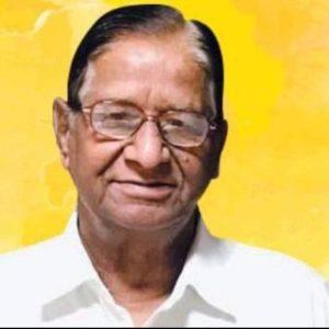 मोदी सरकार ने बढ़ाया MP का मान, शिक्षाविद डॉ जीपी शर्मा राष्ट्रीय शिक्षा नीति संचालन समिति में शामिल