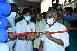 Gwalior News : ज्योतिरादित्य सिंधिया ने सौंपी बड़ी सौगात, बेहतर होंगी स्वास्थ्य सेवाएं