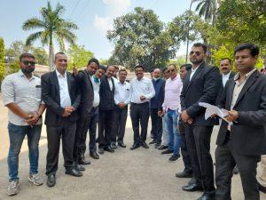 पूर्व मंत्री के वीडियो के साथ छेड़छाड़ के मामले में कांग्रेस लीगल सेल ने पुलिस को दिया अल्टीमेटम